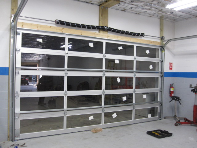 Installation tips for commercial rolling doors instructions amp video