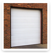 Commercial door model 200 series