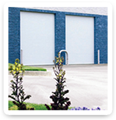 Commercial Door model 600 series