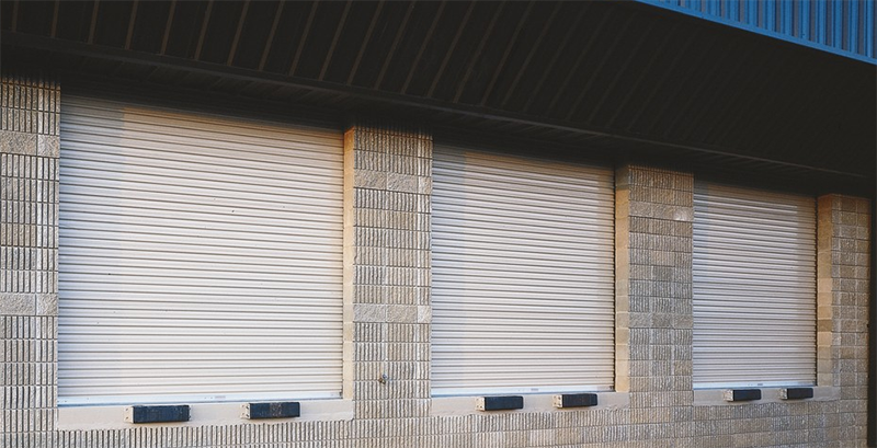 Commercial Slat Door & Commercial Slat Doors for any Commercial or Industrial Application