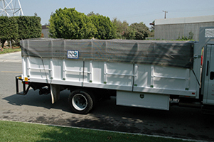 truck and equipment covers