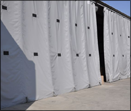 Custom Commercial Tarps